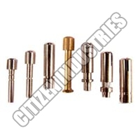 Brass Sleeve Pins