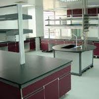 Laboratory Furniture 02