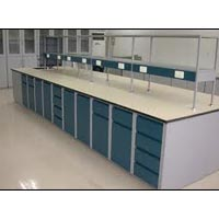 Laboratory Furniture 03