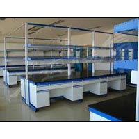 Laboratory Furniture 06