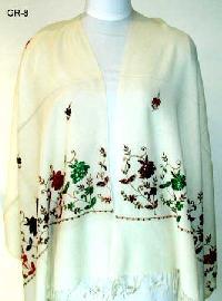 Fashion Shawl & Stole 01
