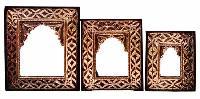 Wooden Handicraft 04