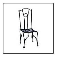 Wrought Iron Furniture 01