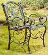 Wrought Iron Furniture 02