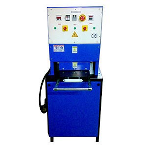 Blister Sealing Machine (CE Certified)