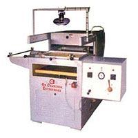 Manual Vacuum Forming Machine