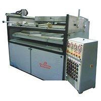 Special Purpose Vacuum / Thermo Forming Machine