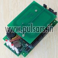 Smart Card Based Vending Machine Controller
