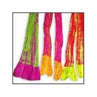 Silk Long Stoles 03