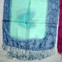 Silk Long Stoles 05