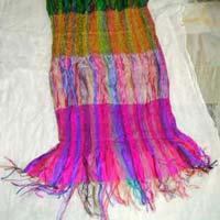 Silk Long Stoles 06