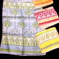 Silk Long Stoles 08