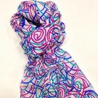 Silk Pareo 03