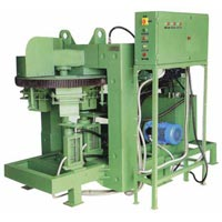 Soil Block Making Machine 01