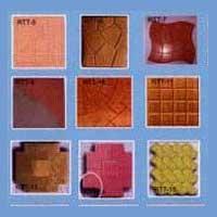 Tile Molds