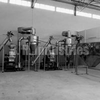 Chilly Grinding Plants 02