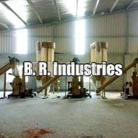 Chilly Grinding Plants 01