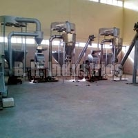 Spice Grinding Plant 02