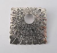 Metal Pendants 09