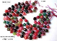 Onyx Nuggets Beads (KKAR- 036)