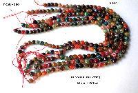 Onyx Nuggets Beads (KKAR- 039)