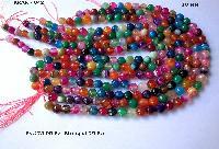 Onyx Nuggets Beads (KKAR- 042)