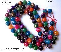 Onyx Nuggets Beads (KKAR- 044)