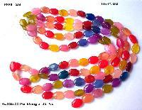Onyx Nuggets Beads (KKAR- 050)