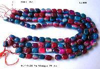 Onyx Nuggets Beads (KKAR- 052)