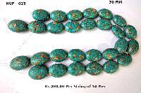 Turquoise Beads (HUF 013)