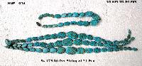 Turquoise Beads (HUF 014)