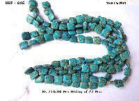 Turquoise Beads (HUF 016)