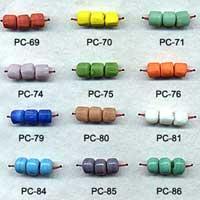 Pony Glass Beads
