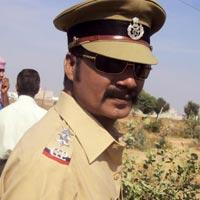 Ajay Devgan Duplicate