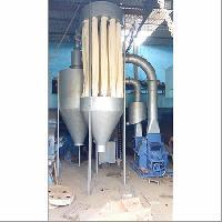 Aluminum Dross Pulverizing Machine