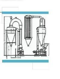 Chemical Pulverizing Machine