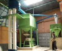 Gram Flour Plant