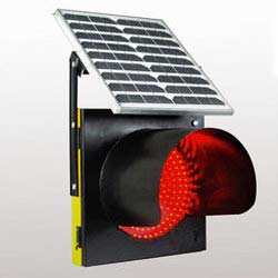 Solar Road Safety Items