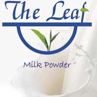 The Leaf Milk Powder