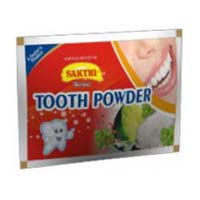 Sakthi Herbal Tooth Powder