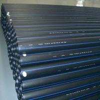 HDPE Pipes 01