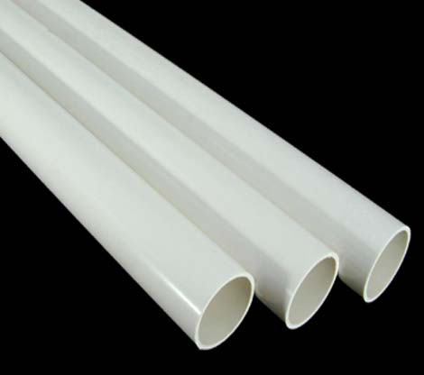 UPVC Plumbing Pipes 01