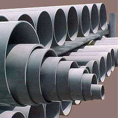 UPVC Plumbing Pipes 02