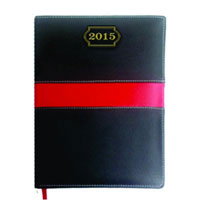 A4-A5-B5 Promotional Diaries