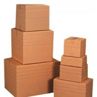 Play Corrugated Carton Box