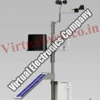 Low Cost Eco Series Weather Station
