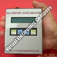 Moisture Type Soil Tensiometer