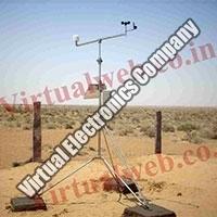 Scientific Series Weather Station