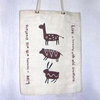 Cotton Canvas Bag - 03