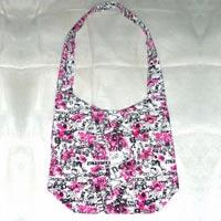 Cotton Canvas Bag - 04